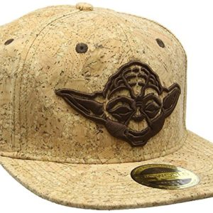 snapback-star-wars-Yoda-avant