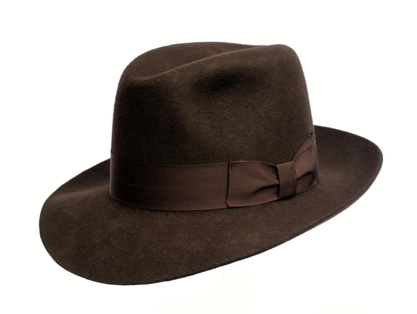 Chapeau Fedora Indiana