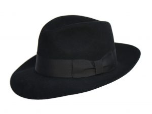 Chapeau Fedora Mayfair