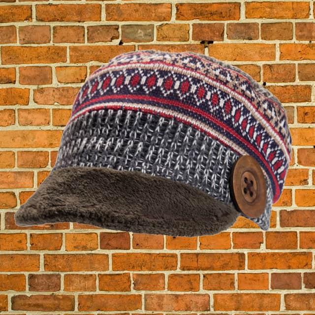 Comment faire un bonnet en tricot?