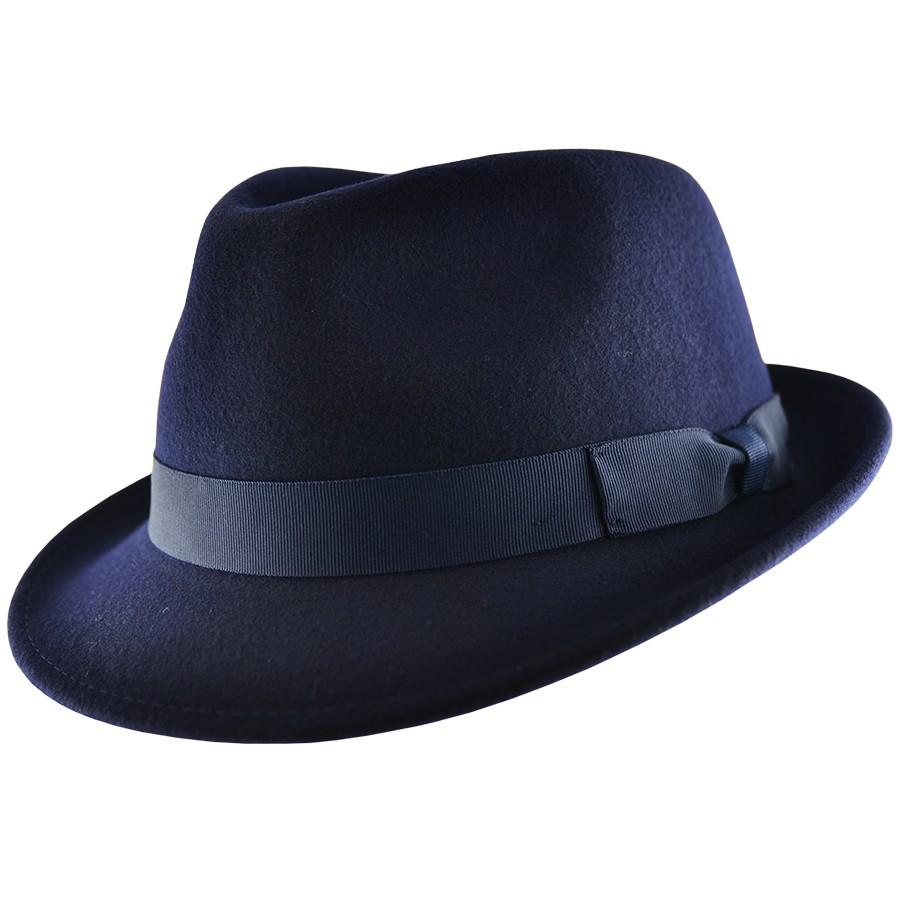 Le chapeau mou